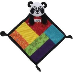 B&W Mazlící dečka panda