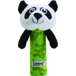 B&W Pískátko panda