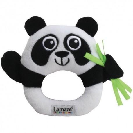 B&W Chrastítko panda