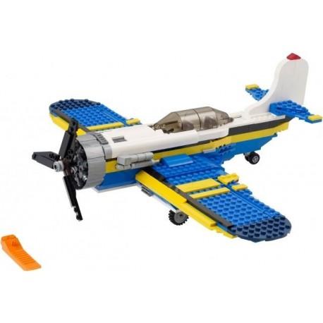 LEGO 31011 Letecká dobrodružství