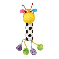 Pískátko žirafa