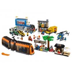 LEGO 60097 Náměstí ve městě