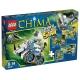 LEGO 66491 CHIMA Value Pack