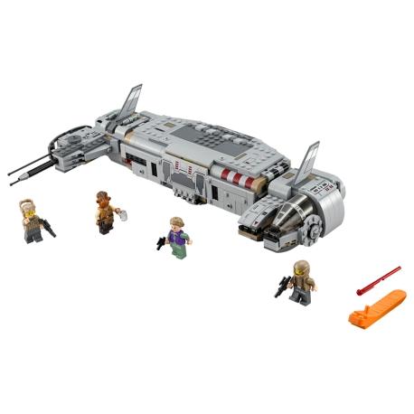 LEGO 75140 Vojenský transport Odporu