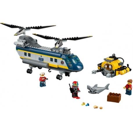 LEGO 66522 City Deep Sea Explorers Value Pack
