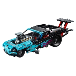 LEGO 42050 Dragster