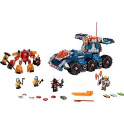 LEGO 70322 Axlův věžový transportér