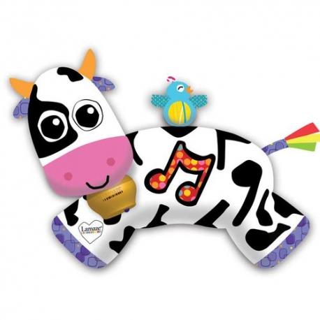 Hudební kravička Evička