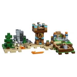 LRGO 21135 Kreativní box 2.0