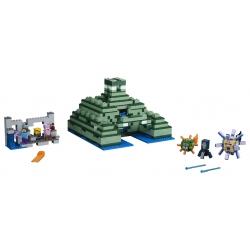 LEGO 21136 Památník v oceánu
