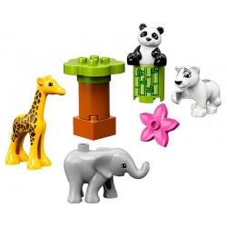 LEGO 10904 .Zvířecí mláďátka